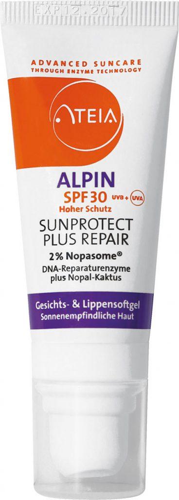 ATEIA® ALPIN SPF30