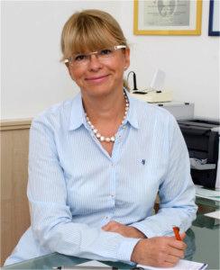 Dorota Steffanson
