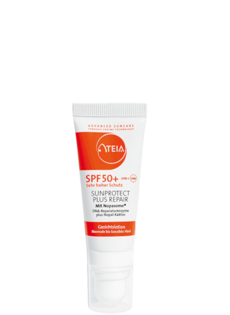 ATEIA® SPF 50+ Pocket Size -ATEIA® SPF50 Pocket size